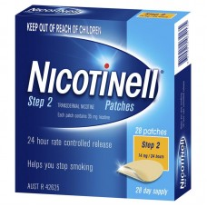Nicotinell Patch 14mg 28day Pack