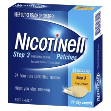 Nicotinell Patch 7mg 28 Day patch